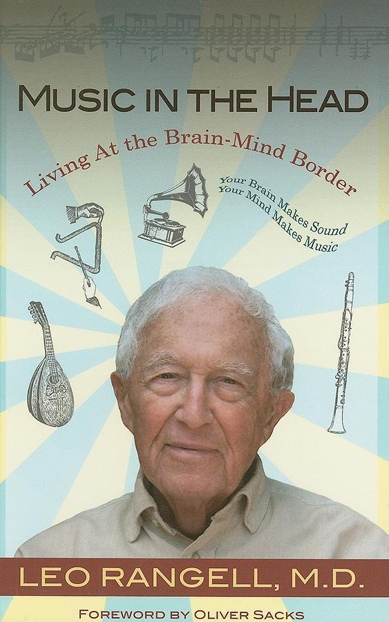 Music in the Head: Living at the Brain-Mind Border: Living at the Brain-Mind Border EB9781780493688