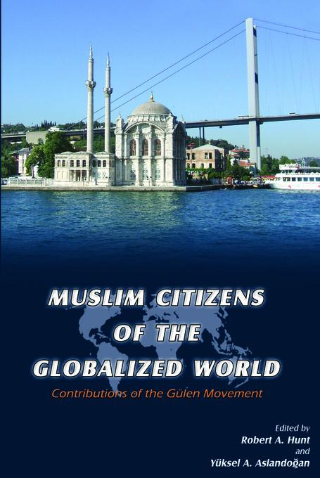 Muslim Citizens of the Globalized World EB9781597846141
