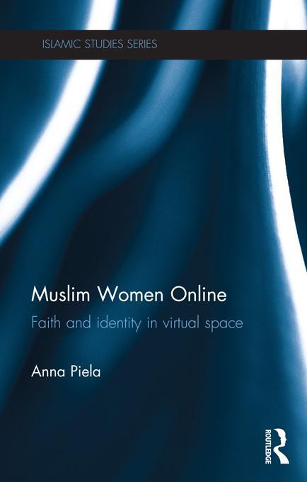 Muslim Women Online EB9781136623578