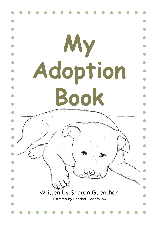 My Adoption Book EB9781770675575