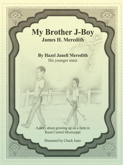 My Brother J-Boy EB9781440140105