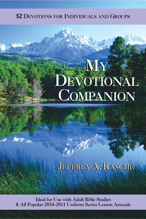 My Devotional Companion 2010-11: 52 Devotions for Individuals and Groups EB9781426726743