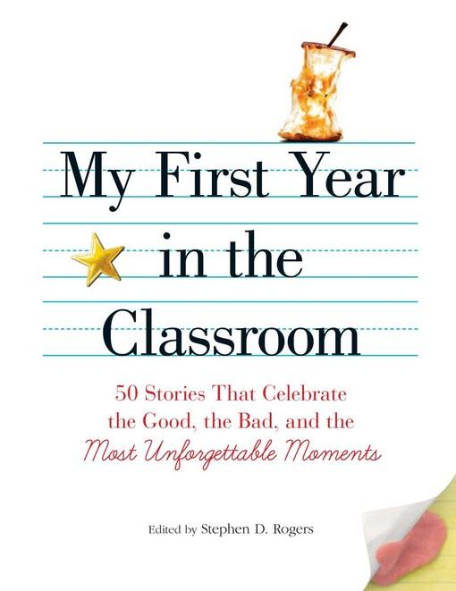 My First Year in the Classroom EB9781440513879