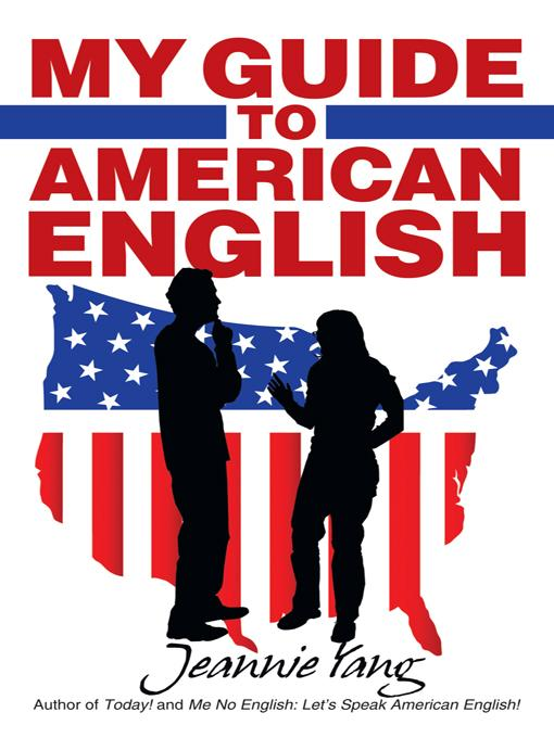 My Guide to American English EB9781469738789