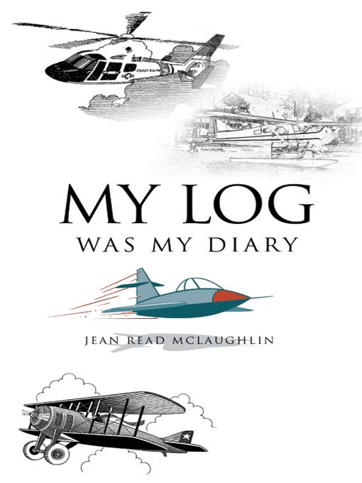 My Log Was My Diary