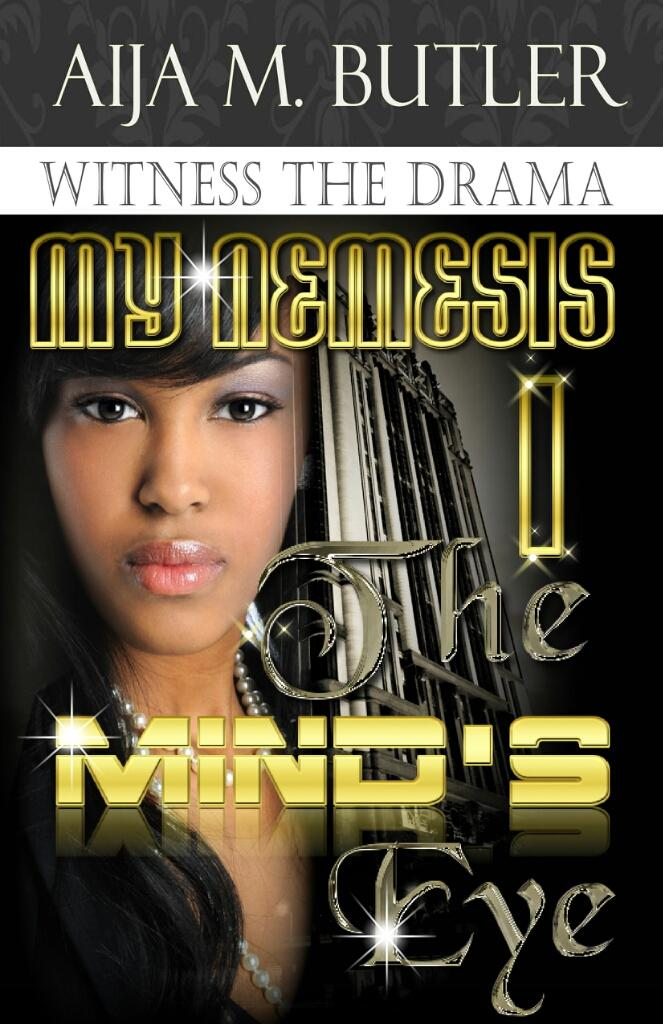My Nemesis, The Minds Eye EB9781938172151