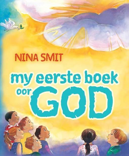 My eerste book oor God EB9781415315415