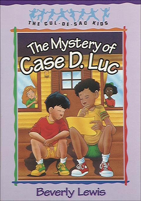 Mystery of Case D. Luc, The EB9781441260697