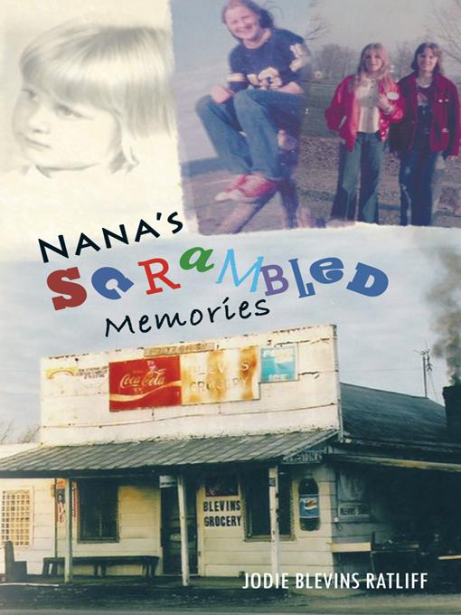 Nana's ScRaMbLeD Memories EB9781426957031