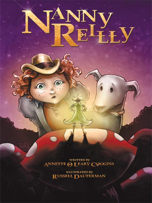 Nanny Reilly: Book 1