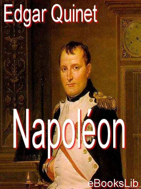 Napol?on EB9781412174770