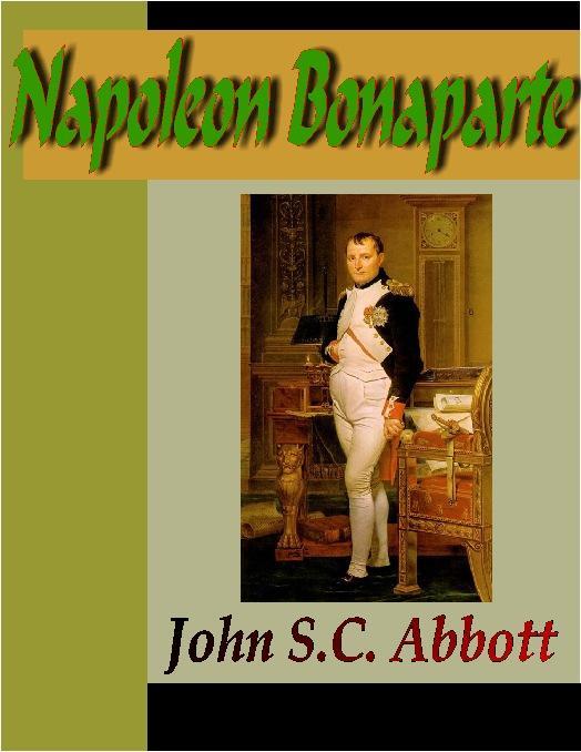 Napoleon Bonaparte EB9781595472335