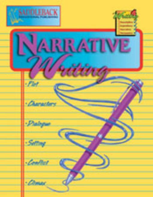 Narrative Writing EB9781602915435