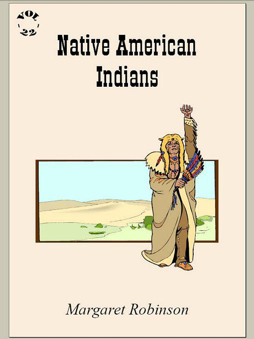 Native American Indians EB9781906418090