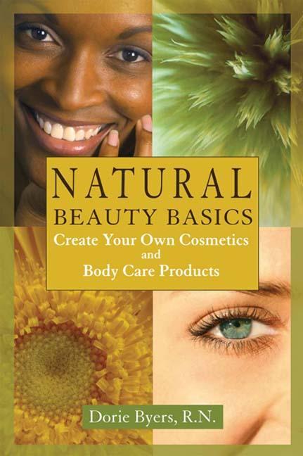 Natural Beauty Basics EB9781890612566