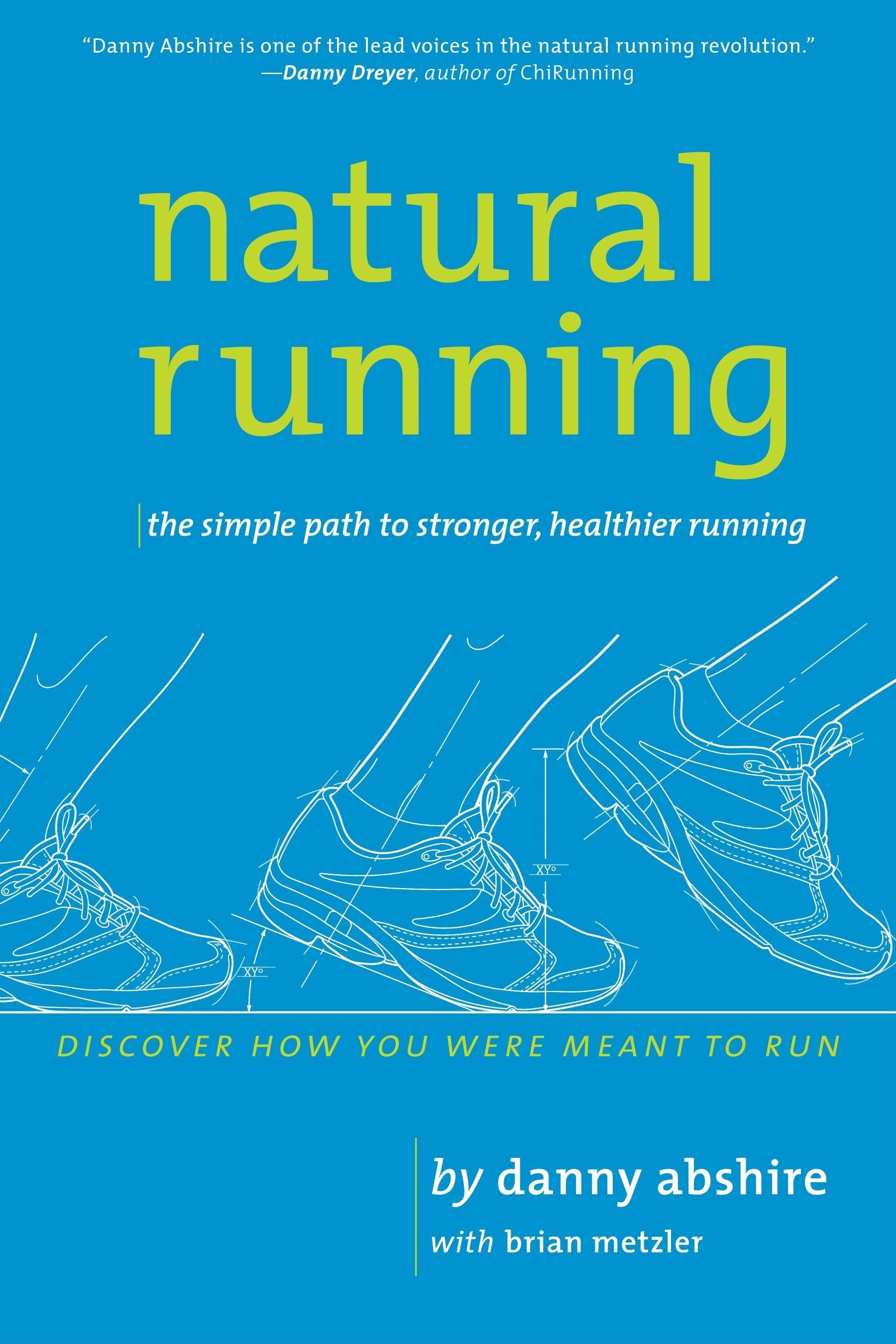 Natural Running EB9781937716066