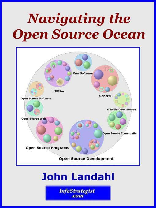Navigating the Open Source Ocean EB9781592432936