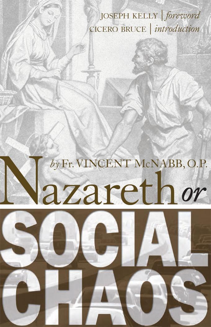 Nazareth or Social Chaos EB9781605700274