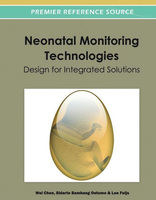 Neonatal Monitoring Technologies EB9781466609761