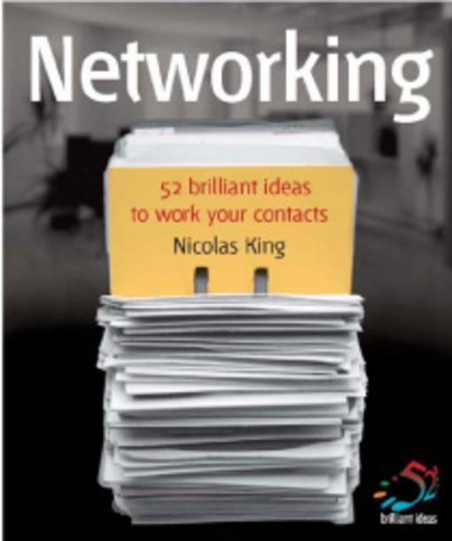 Networking EB9781908189172
