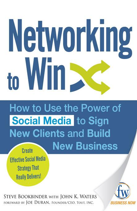 Networking to Win EB9781440529160