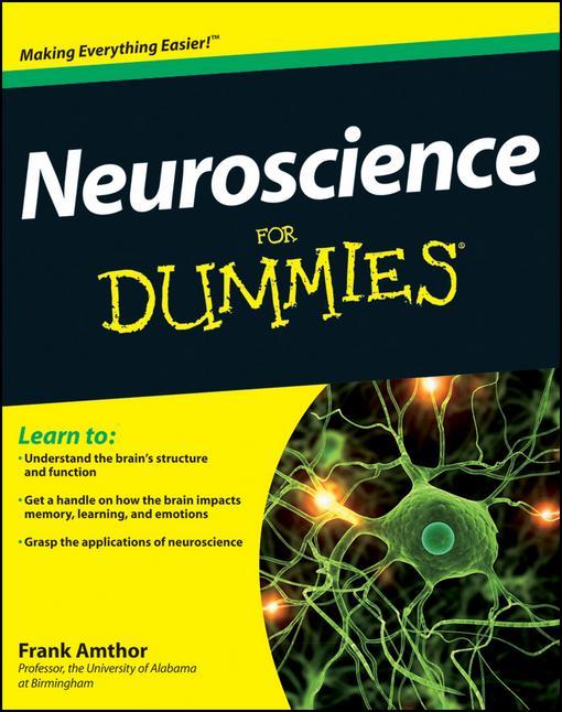 Neuroscience For Dummies EB9781118089682