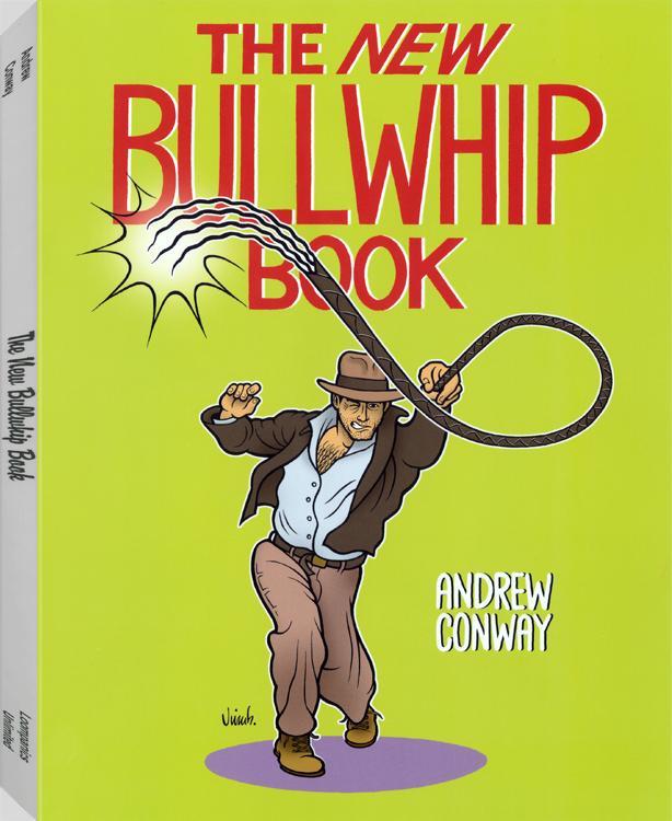 New Bullwhip Book EB9781581608410