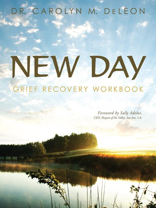 New Day: Grief Recovery Workbook EB9781592994298