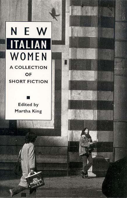 New Italian Women: A Collection of Short Fiction EB9781599100678