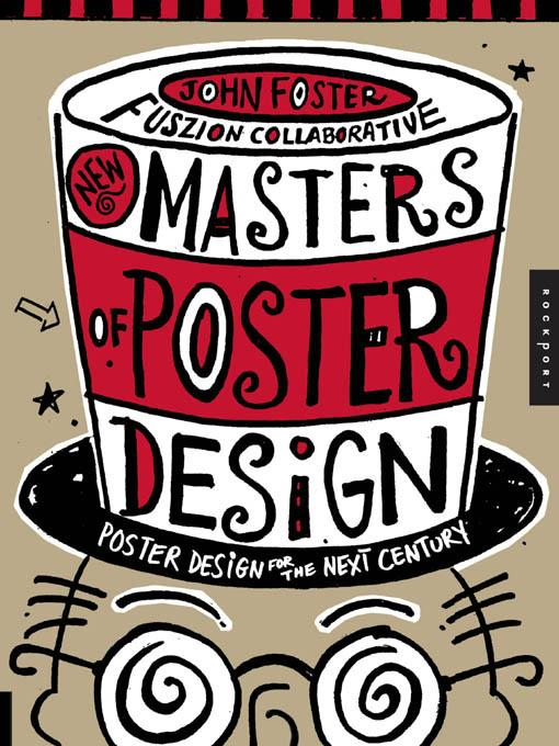 New Masters of Poster Design EB9781610601801