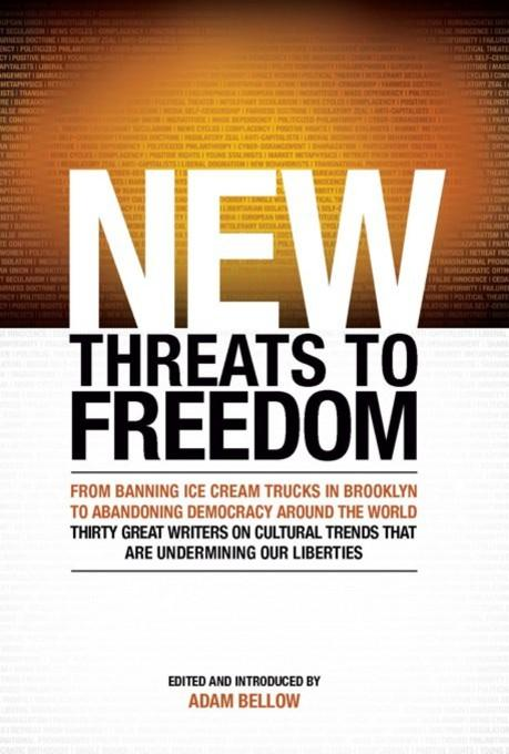 New Threats to Freedom EB9781599473703