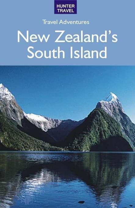 New Zealand's South Island EB9781588438751