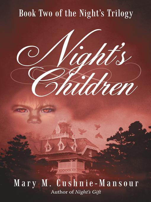 Night's Children EB9781469793047