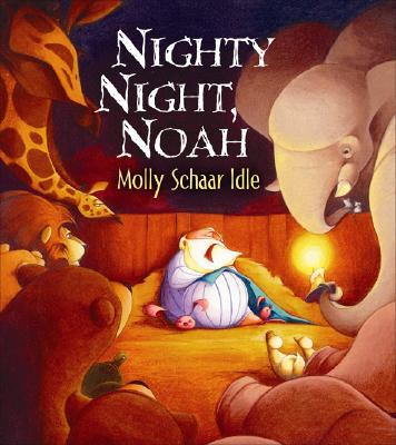 Nighty Night Noah EB9781426735363