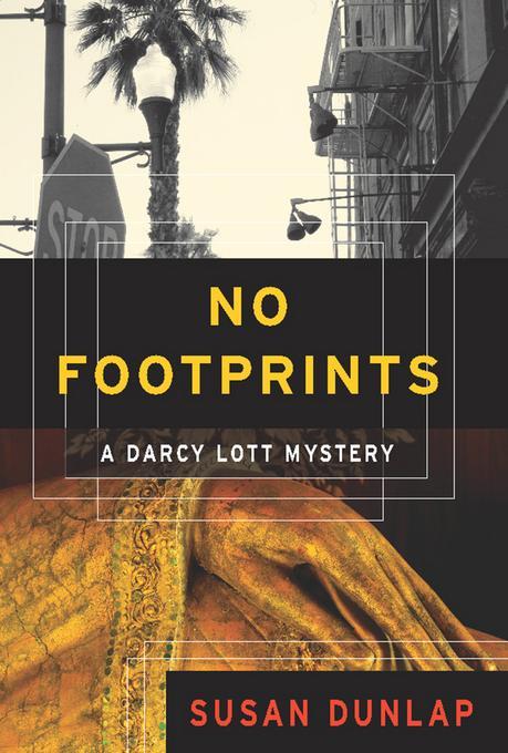 No Footprints: A Darcy Lott Mystery EB9781619020948