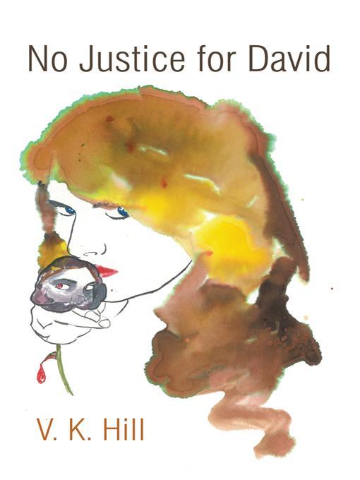 No Justice for David EB9781462019304