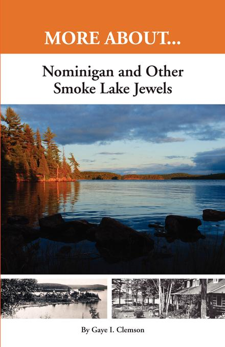 Nominigan and Other Smoke Lake Jewels EB9781607467700