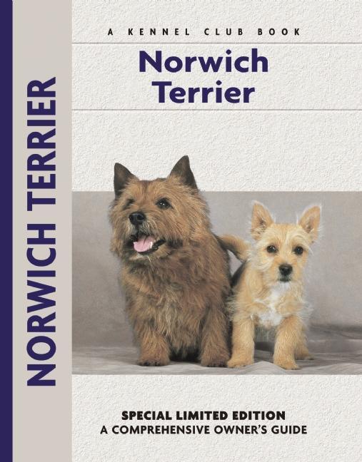Norwich Terrier EB9781593786335