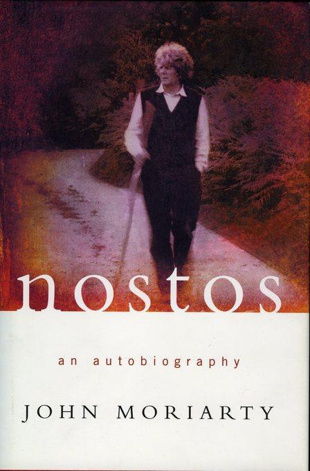 Nostos: An Autobiography EB9781843512318