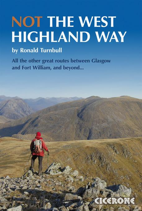 Not the West Highland Way EB9781849653190