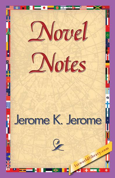 Novel Notes EB9781421840789