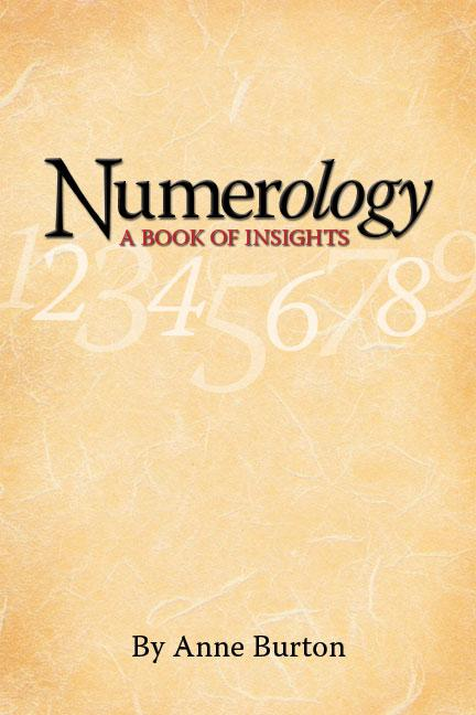 Numerology - A Book of Insights EB9781933580609