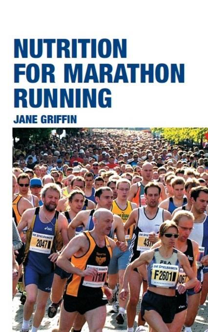 Nutrition for Marathon Running EB9781847974051