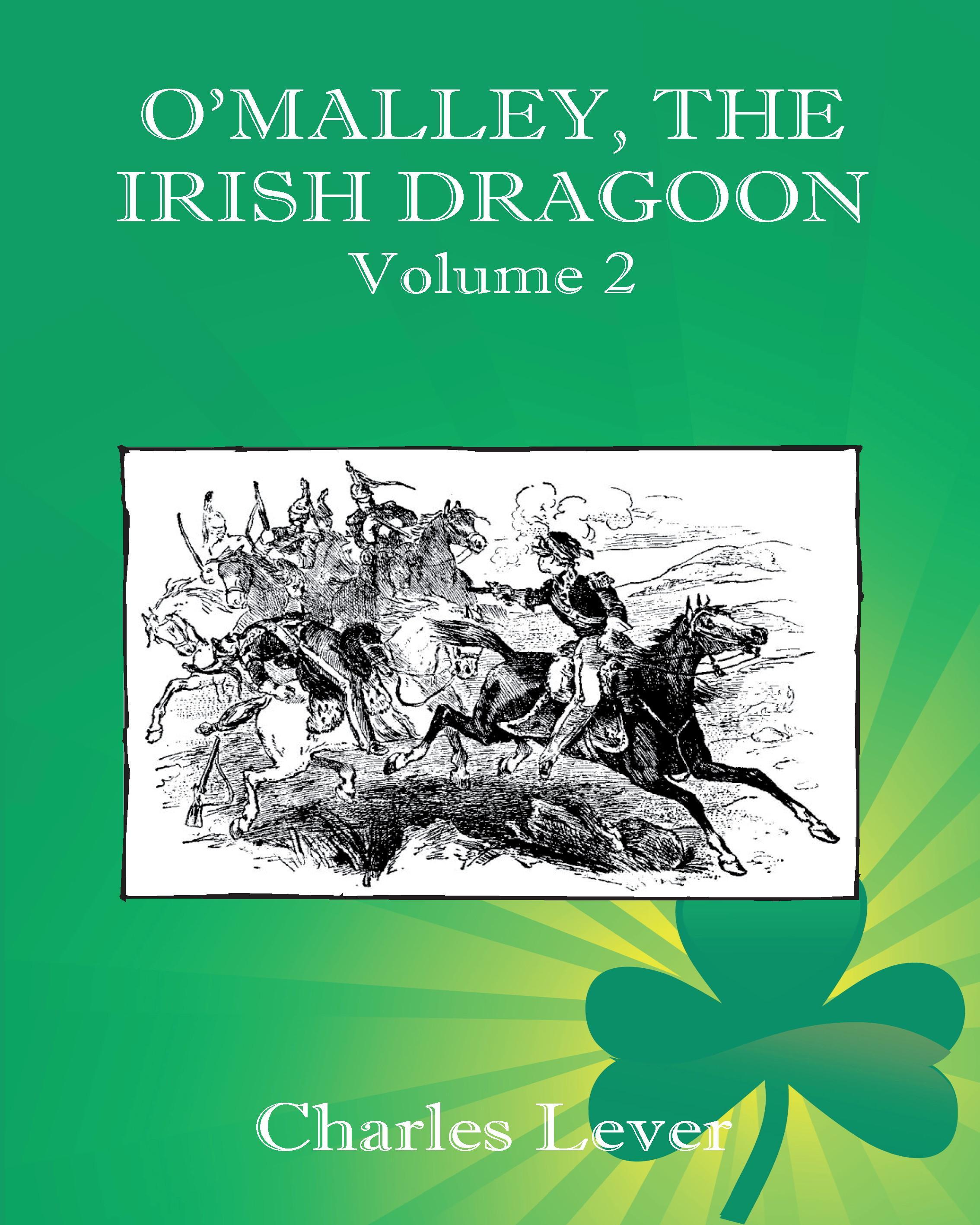 O'Malley, the Irish Dragoon - Vol. 2 EB9781611790764