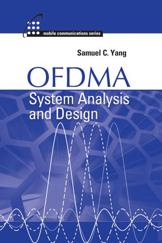 OFDMA System Analysis and Design EB9781608070770