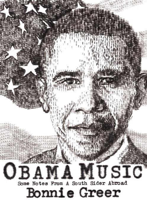 Obama Music EB9781907461064