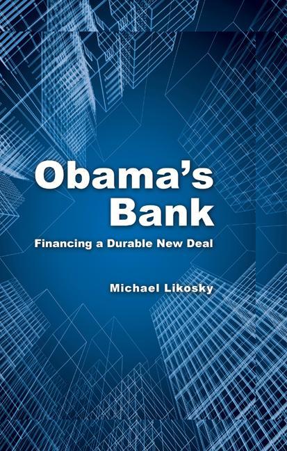 Obama's Bank EB9781139119177