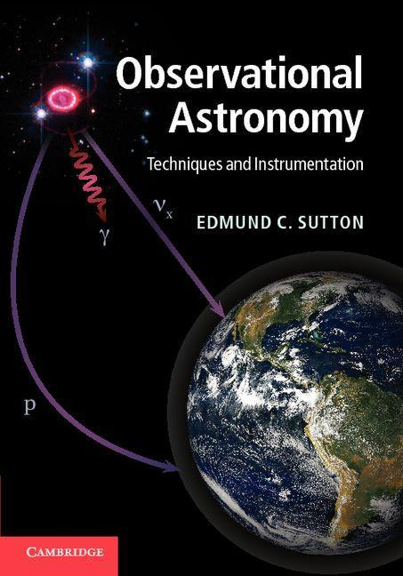 Observational Astronomy EB9781139181143