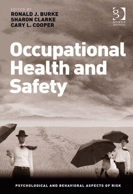 Occupational Health and Safety EB9781409432074
