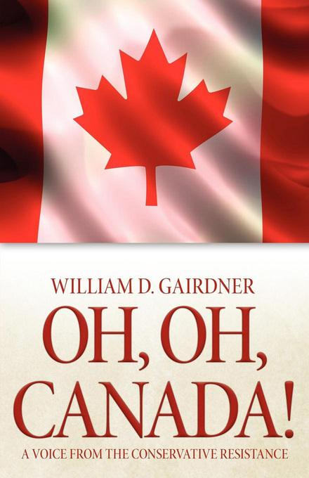 Oh, Oh, Canada! EB9781927483107